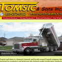 Tomsic And Sons reviews and complaints