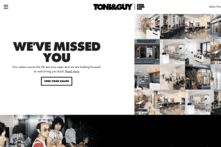 Toni And Guy reviews and complaints