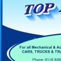 Top End Motors