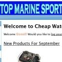 Top Marine Sport Store