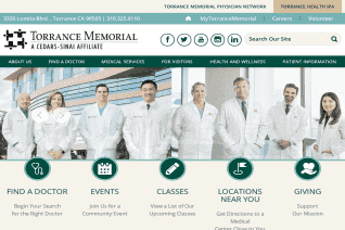 Torrance Memorial Medical Center reviews and complaints