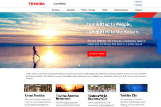 Toshiba reviews and complaints
