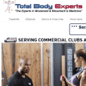 Total Body Experts