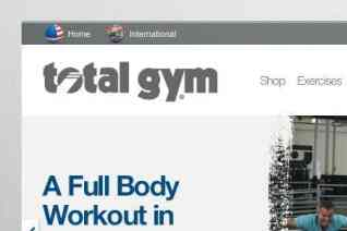 Total Gym reviews and complaints