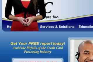 Total Merchant Concepts reviews and complaints