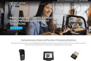 Total Merchant Services reviews and complaints