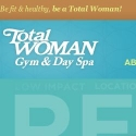 Total Woman Gym and Day Spa