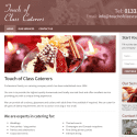 Touch of Class Caterers