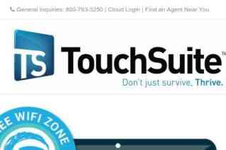 Touchsuite reviews and complaints
