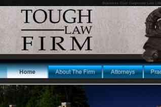 Tough Law Firm reviews and complaints