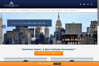 Towerpoint Capital reviews and complaints