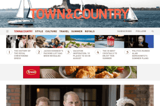 Town And Country Magazine reviews and complaints