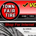 Town Fair Tire reviews and complaints
