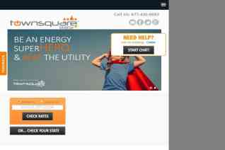 Town Square Energy reviews and complaints