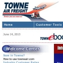 TOWNE AIR reviews and complaints