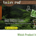 Toxin Rid reviews and complaints