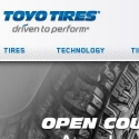 Toyo Tires reviews and complaints