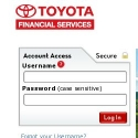 Toyota Financial