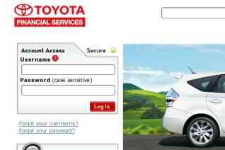 Toyota Financial reviews and complaints
