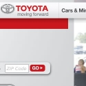 Toyota Motor North America