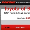 Toyota of Bedford