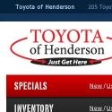 Toyota Of Henderson