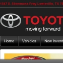 Toyota of Lewisville