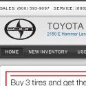 Toyota Of Stockton