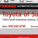 Toyota Of Surprise