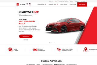 Toyota reviews and complaints