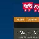 Toys For Tots reviews and complaints