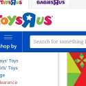 Toys R Us reviews and complaints