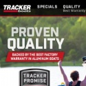 TRACKER Boats reviews and complaints