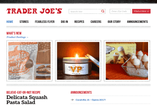 Trader Joes reviews and complaints