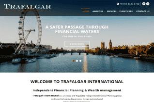 Trafalgar International reviews and complaints