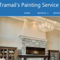 Tramails Painting Service