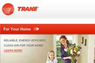 Trane reviews and complaints