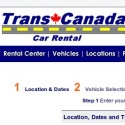 Trans Canada Car Rental