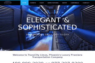 Transcity Limos reviews and complaints
