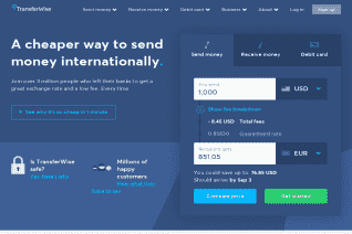 Transferwise reviews and complaints