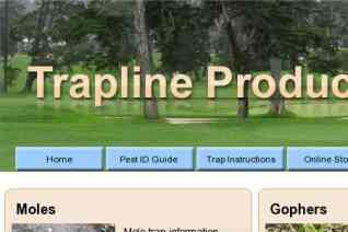 Trapline Products reviews and complaints