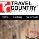 Travel Country Outfitters reviews and complaints