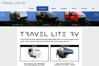 Travel Lite RV reviews and complaints