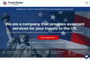TravelAssist Us reviews and complaints