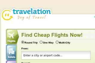 Travelation reviews and complaints