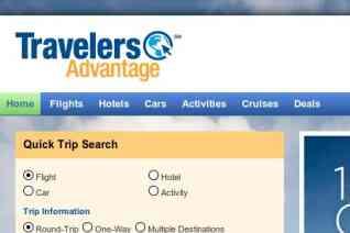 Travelers Advantage reviews and complaints