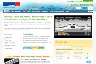 Travelex Insurance Services reviews and complaints