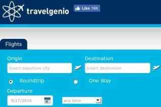 Travelgenio reviews and complaints