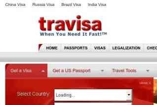 Travisa reviews and complaints