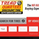 Tread Quarters reviews and complaints